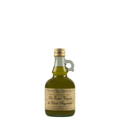 Bild von Native Olivenöl Extra Qualität Taggiasca