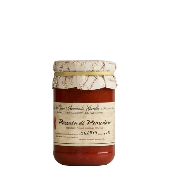 Picture of Pulped Tomatoes