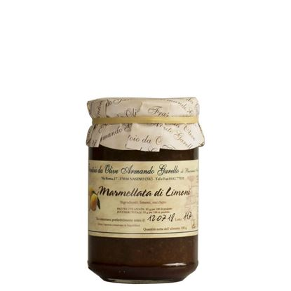 Picture of Lemon Marmalade