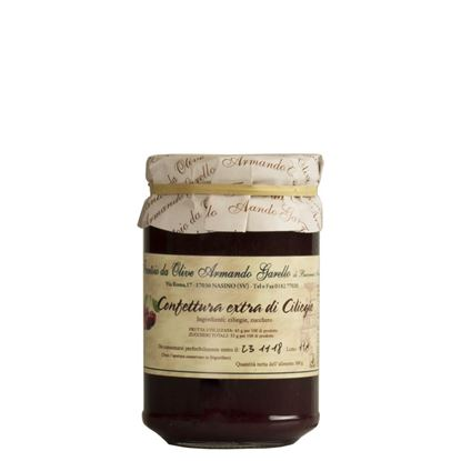 Picture of Cherry Extra Jam