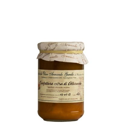 Picture of Apricot Extra Jam